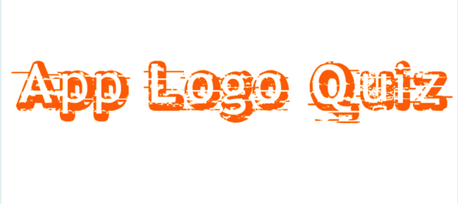 logo quiz with options