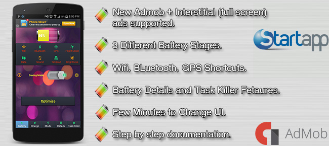 Battery Saver Pro V.1.0