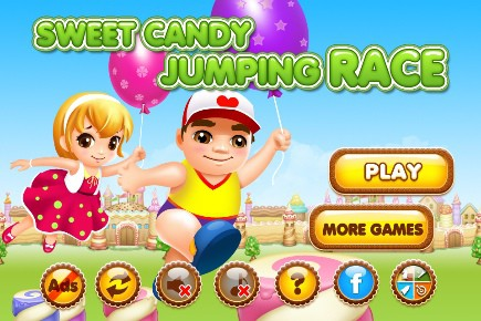 Candy Jumper (Universal)