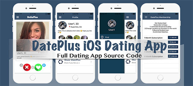 buy dateplus pro dating app chat and dating for ios. Black Bedroom Furniture Sets. Home Design Ideas
