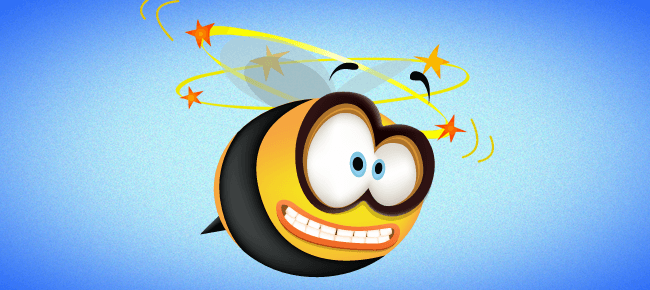 Flappy Bumbee