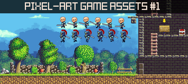 how to draw pixel art for games