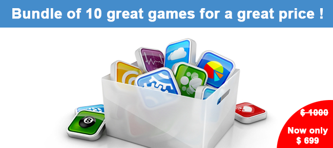 10 Great Games