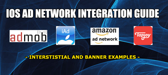Ad Network Integration