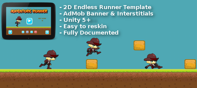 unity 2d game