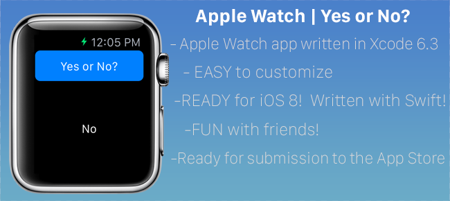 Apple Watch Yes or No? - Guess The Answer