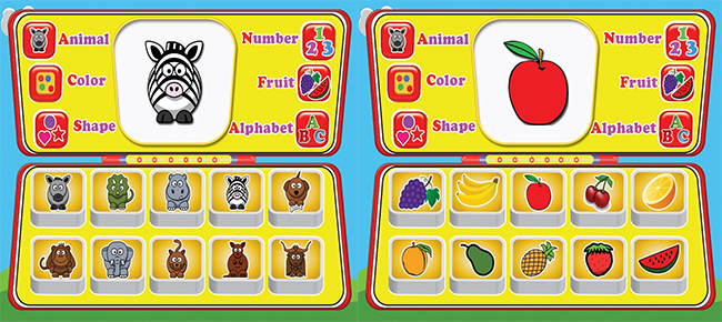 Baby Phone Games For Toddlers