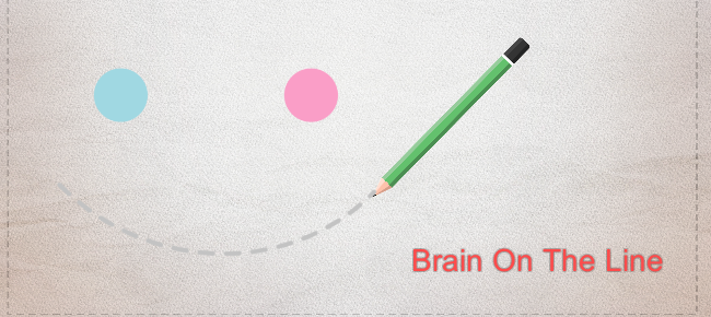 Brain On The Line: Physic Puzzle
