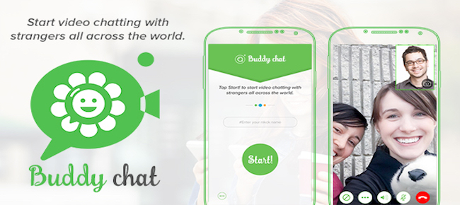 Chat Buddy Mobile