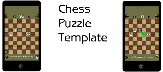 Chess Puzzles Mate in One