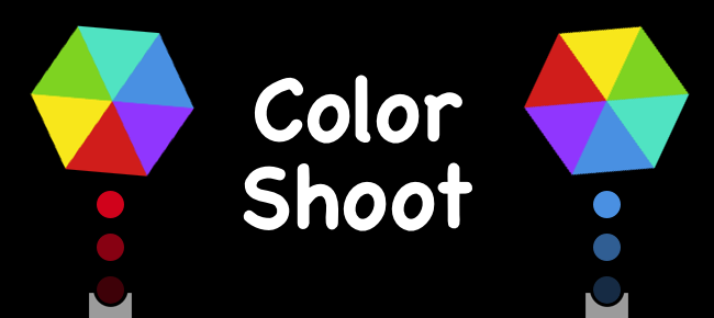 Buy Color Shoot – 2D One Touch Game Template Casual For Unity ...