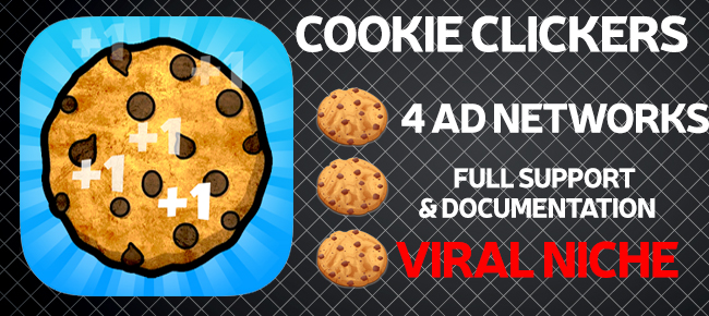 Cookie Clickers - Highly Viral!