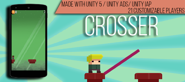 Crosser- Android