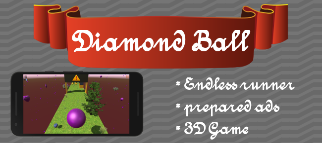 Diamond Ball