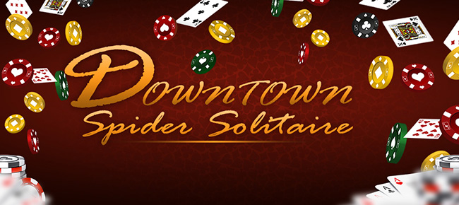 Down town solitaire touch Puzzle |Unity complete p