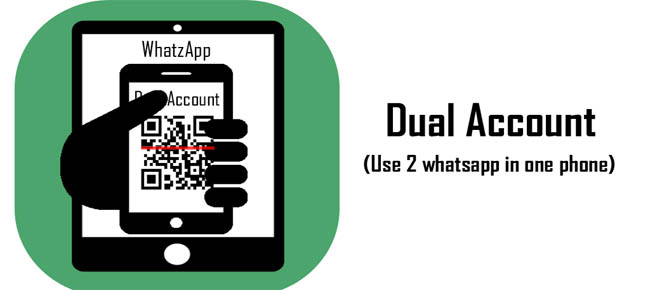 dual whatsapp application for android