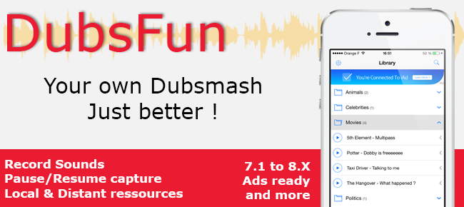 Dubsfun How to Make Your Own Dubsmash (And More)!