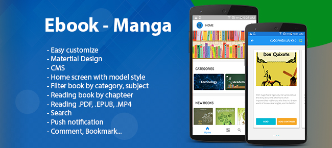 Ebook - Manga