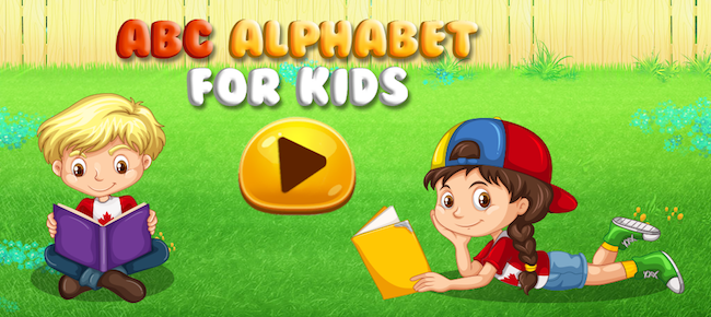 Educational ABC Learning Games for Kids  Android