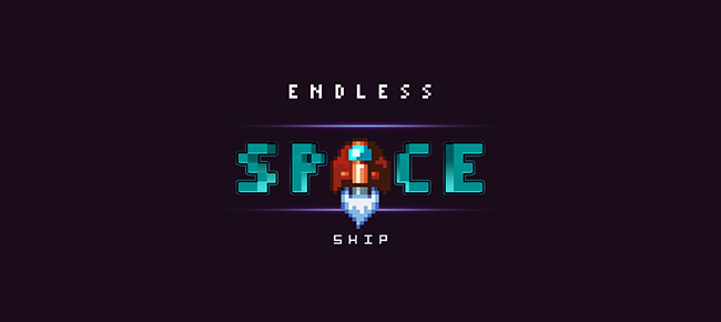 Endless Spaceship - Android ready to Publish