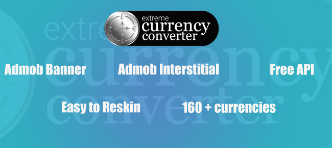 Extreme Currency Converter