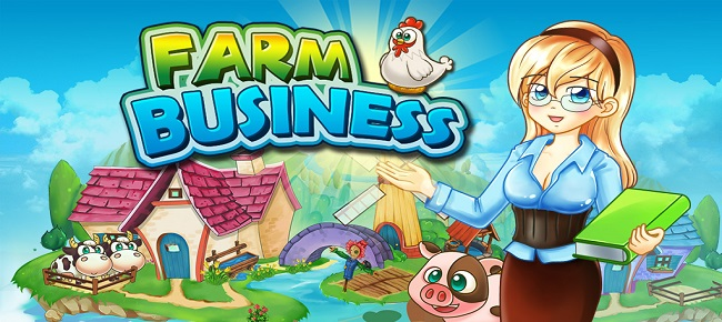 Farm Business Complete Game+Best Casual Game 2017