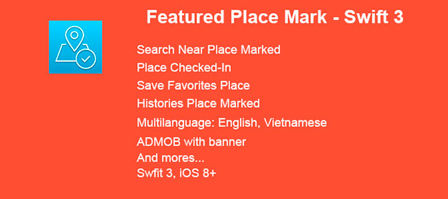 Featured Place Mark