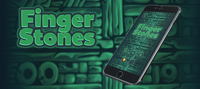 Finger Stones Game Bundle Android iOS Buildbox