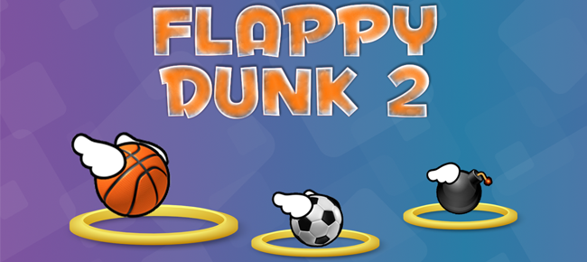 Flappy Ball dunk - BBDOC