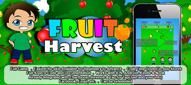 Fruit Harvest