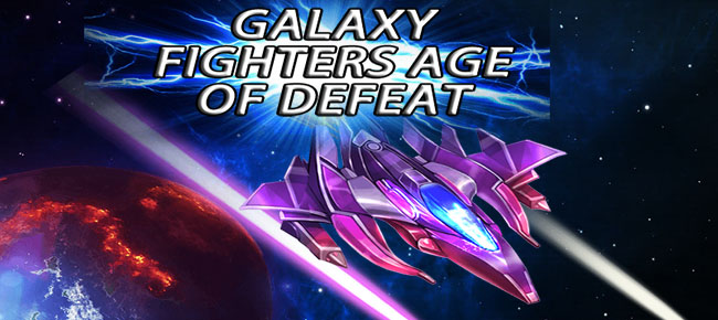 Galaxy Fighters game IOS