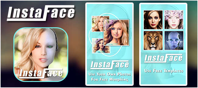 InstaFace - Face Morphing Application
