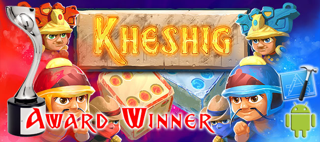 Kheshig Free - Award Winning Game