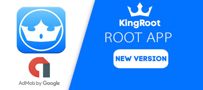 KingRoot - Root All Devices With King Root Prank