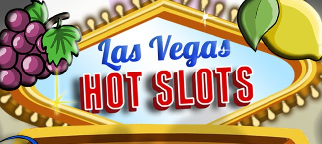 Hot Slots Vegas