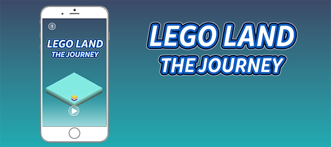 Lego Land Game Template With Admob Interstitial Ad