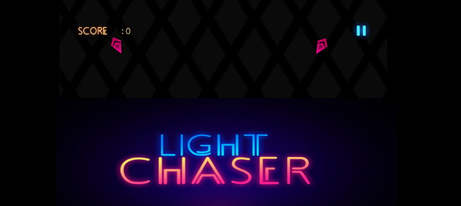 Light Chaser Android