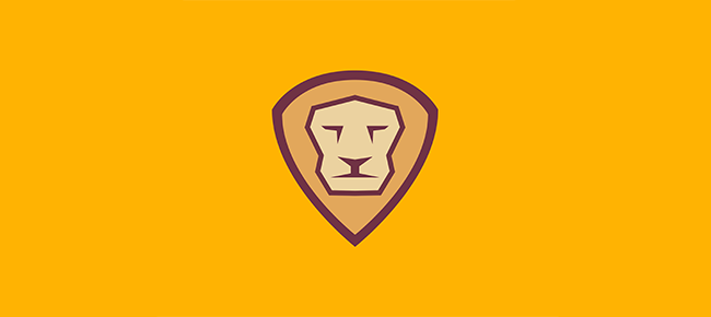 buy lion advanced social network template photography and social