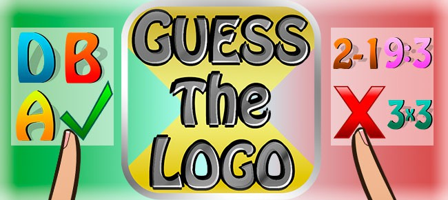 Logo quiz Guess the logo to Android