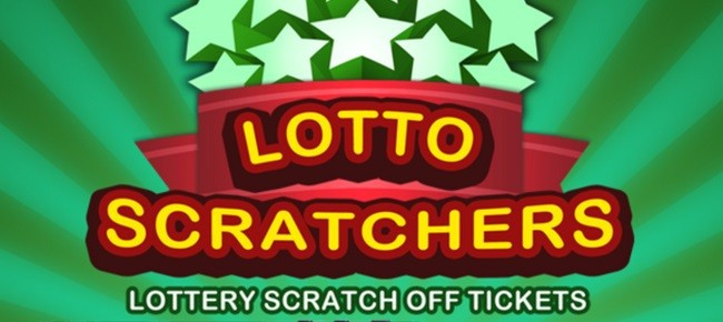 Lotto Scratchers - Lottery Scratch Off Tickets