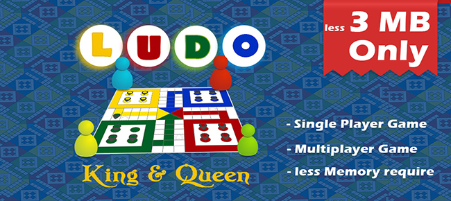 Ludo – snack and Leader