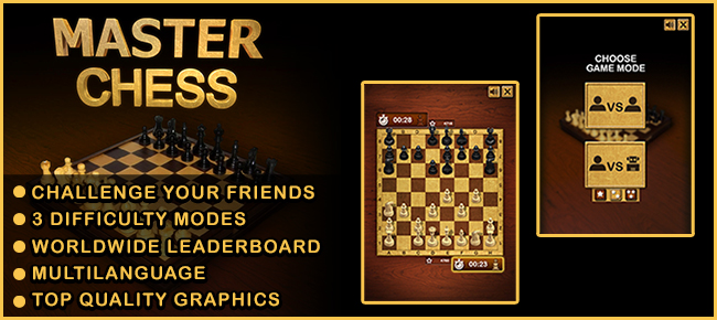 Master Chess iOS & Android