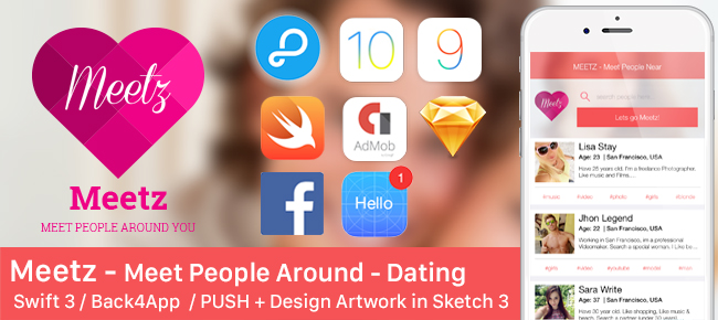 apps to meet people in your area