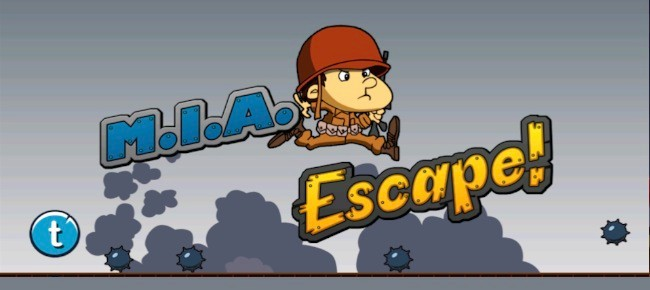 Military Endless Running IOS Game
