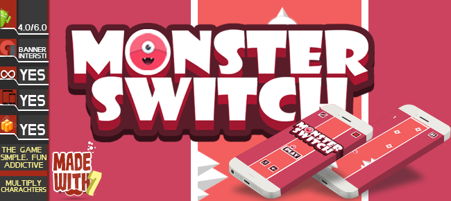 Monster Switch