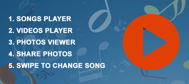 Multi Player - Complete Multimedia Solution