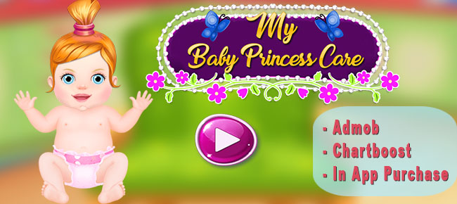 My Baby Princess Care