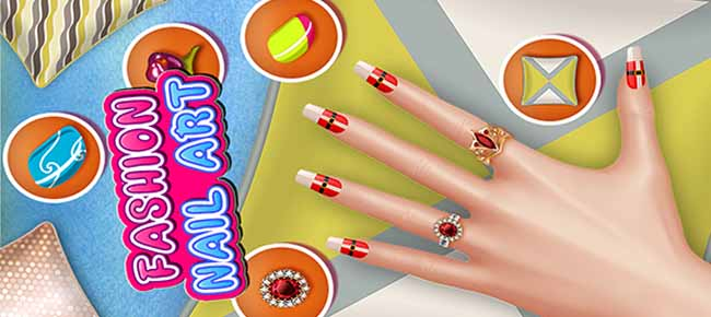 Nail Spa Salon