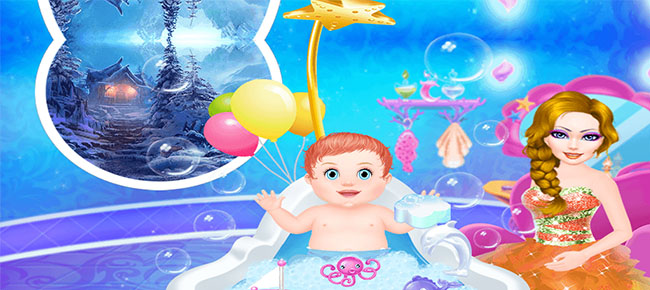 New Born Baby Care Day