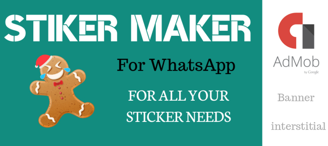 Personal stickers for WhatsApp